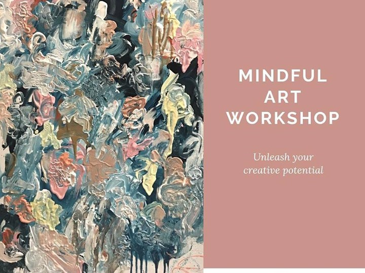 Mindful Art Workshop