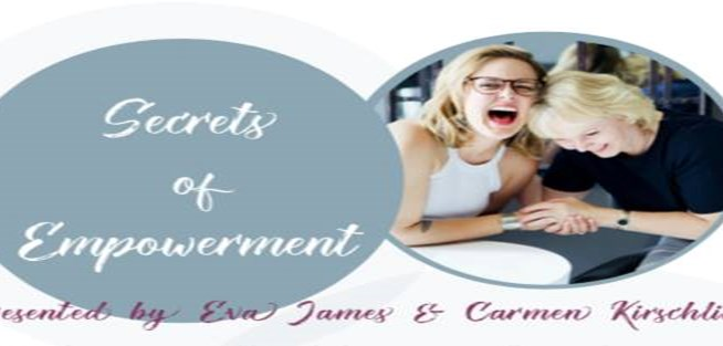Secrets of Empowerment